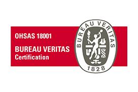 OHSAS 18 001 - Sécurité