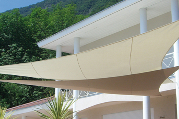 Your awning: sustainable protection