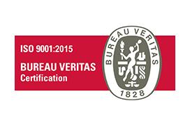 ISO 9001 – Kvalitet