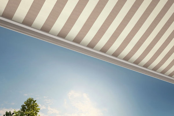 Your awning: a responsible solution