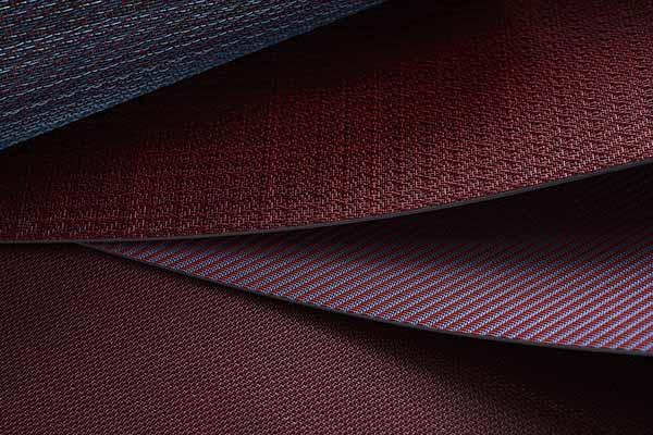Der gewebte Vinyl-Bodenbelag von Dickson® ist für ein besonders anspruchsvolles Umfeld konzipiert!