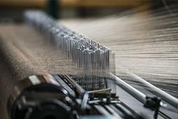 El arte de la tejeduría