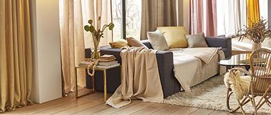 Textiles de alta gama con numerosas aplicaciones