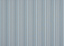 Stripes Porto Blue Chiné 3776