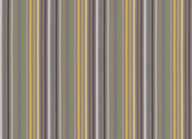 Stripes Confetti Yellow 3956