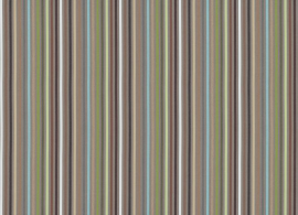 Stripes Confetti Green 3957