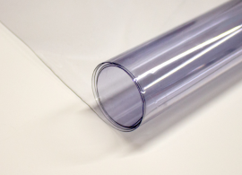 Regalite Clear 0.75 mm - 3 sheets