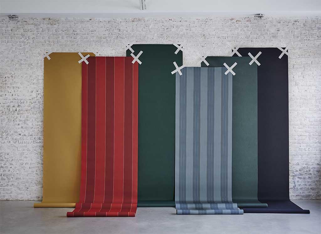 Orchestra awning fabrics