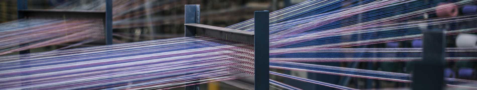 Dickson, Experte für technische Textilien