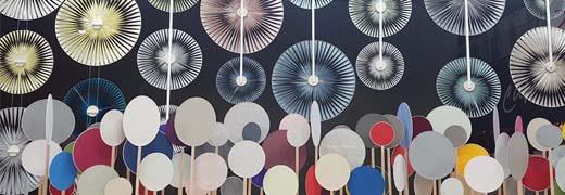 Milan Design Week: Sunbrella x Elise Fouin