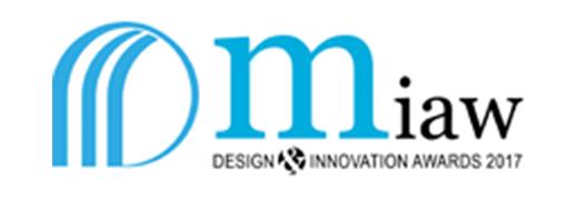 Dickson® galardonada con un premio MIAW por su nueva colección de vinilos tejidos