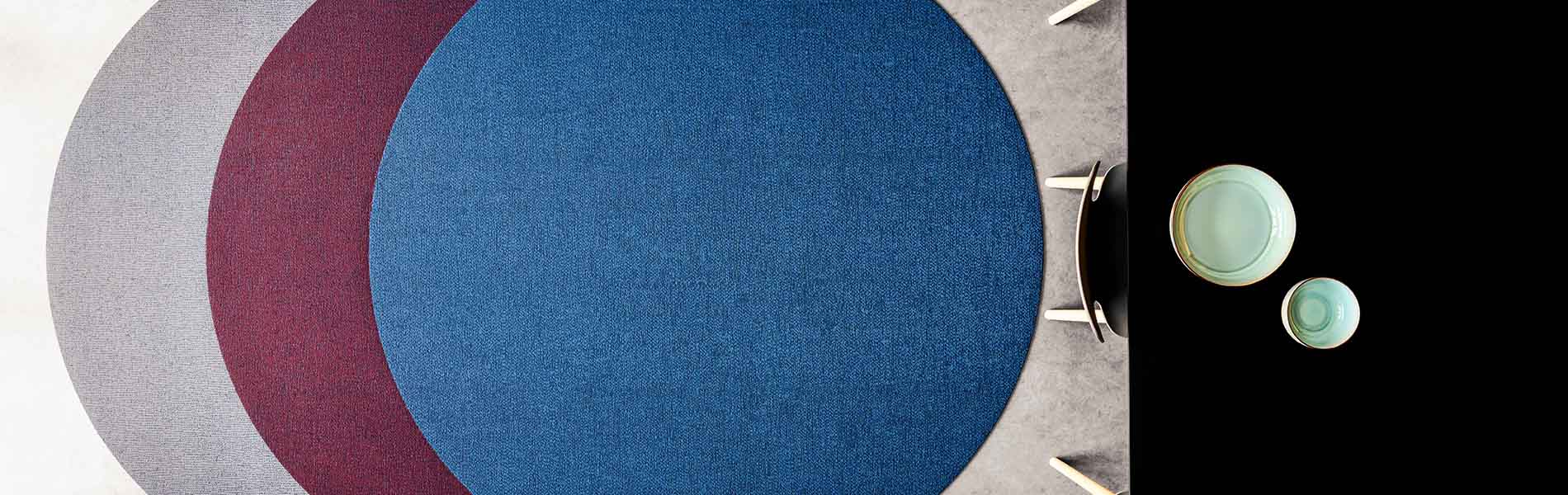 Dickson reveals its latest collection of indoor and outdoor rugs
