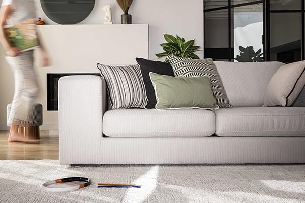 Sunbrella-meubelstoffen
