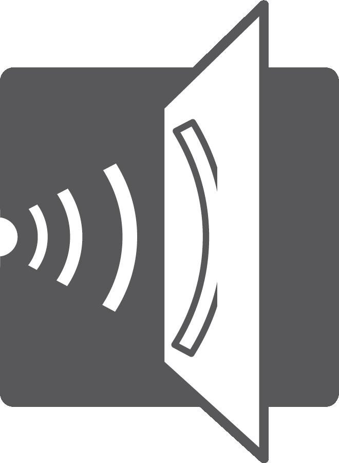 panneau acoustique