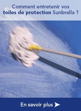 Nettoyez et protégez vos toiles avec Texaktiv