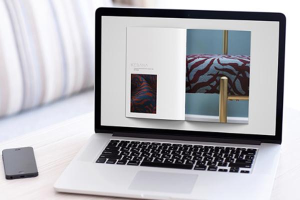 Digital broschyr Inredning