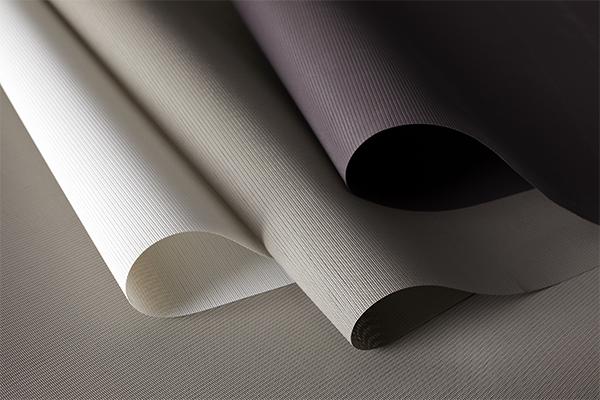 Sunworker screen fabrics: designer collections