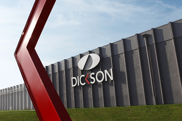 Dickson-Constant