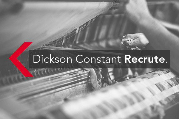 Dickson recrute