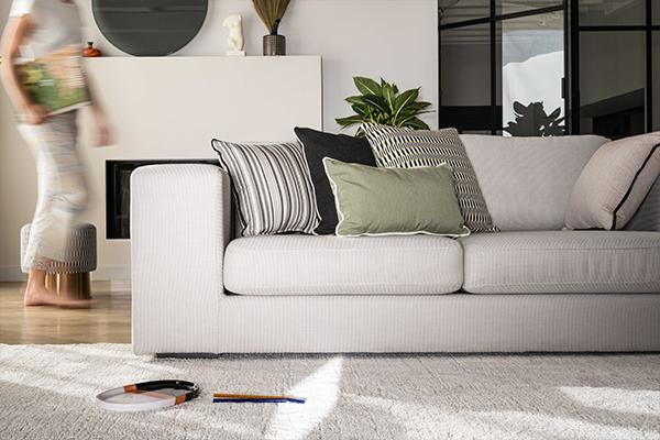 Collecties Sunbrella-meubelstoffen