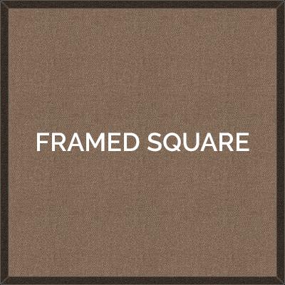Framed Square