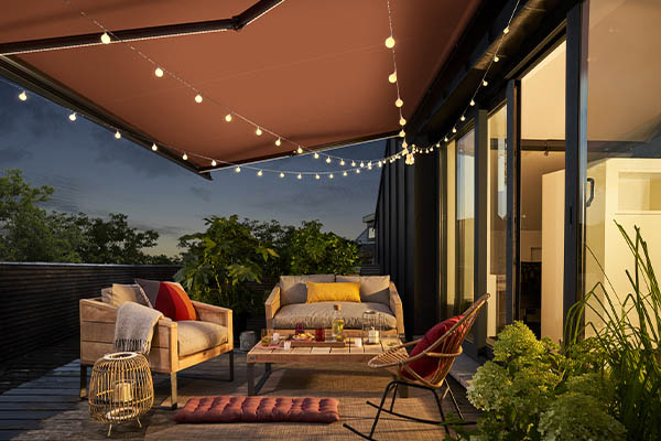 Tips voor uw terrasoverkapping