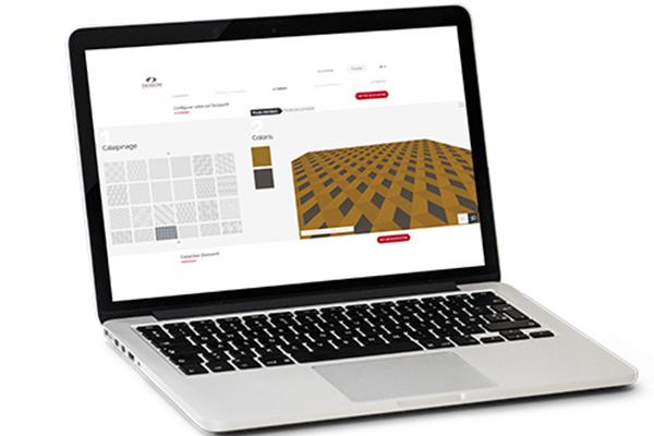 Dickson® Flooring Projekt