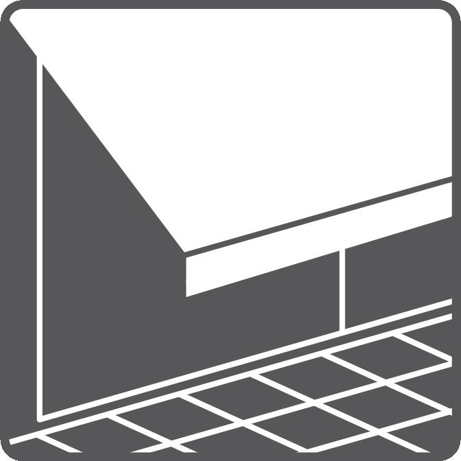 Folding-arm awnings