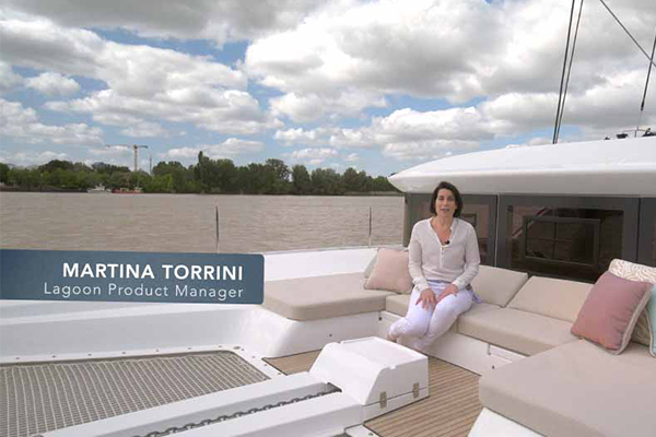 Customer testimony: collaboration with lagoon
