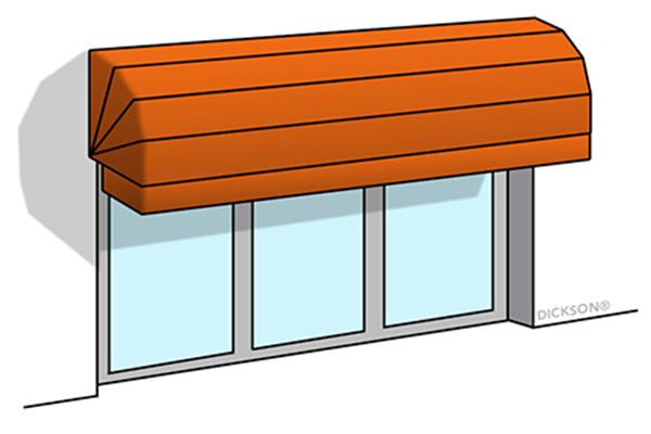 Choosing your dutch canopy