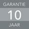 10 jaar garantie image