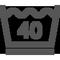 Lavage 40° modéré image